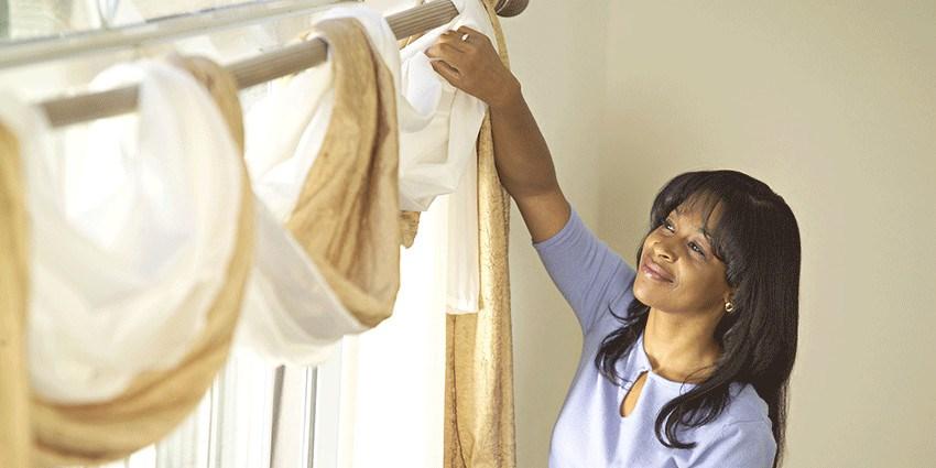 C mo decorar tu hogar con textiles for Como decorar tu hogar