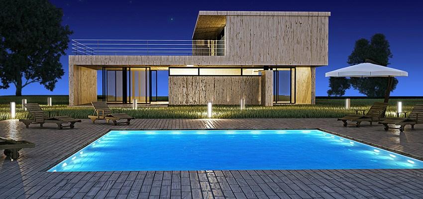 Dise o de interiores qu estilo escojo para mi casa for Estilo moderno diseno de interiores caracteristicas