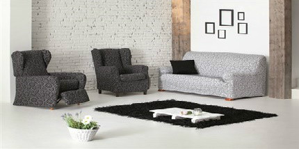 Fundas sofa ajustables - Fundas de sofa ajustables ...