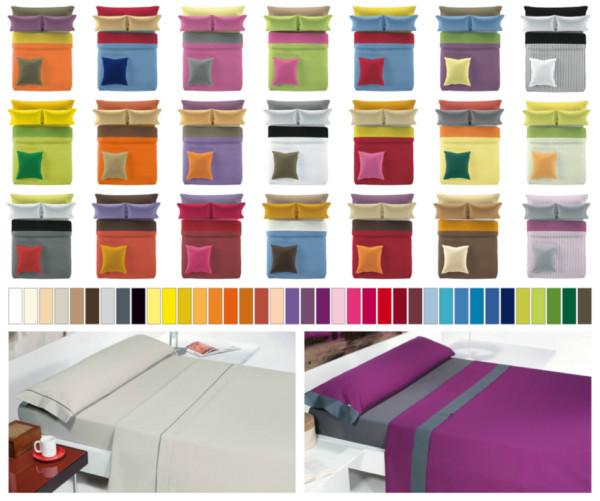 C mo combinar los colores de los art culos de cama con el - Combina colores en paredes ...