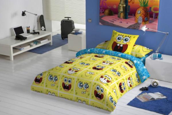 De qu material debe estar hecha la ropa de cama para ni os - Ropa de cama original ...