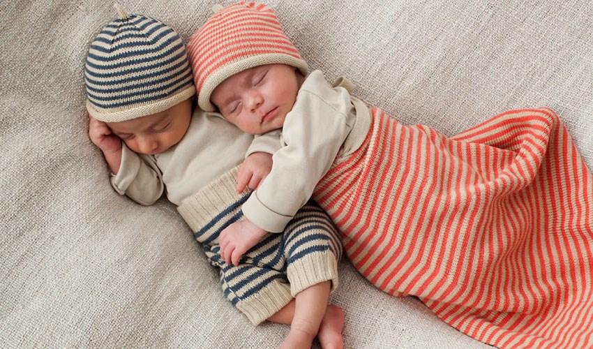 Ropa De Bebé Qué Ponerle En Cada Ocasión