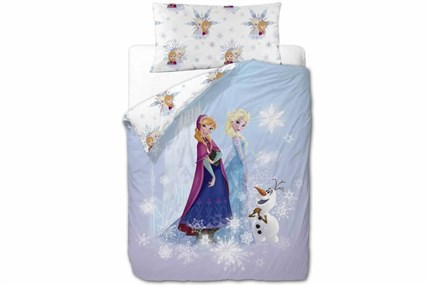 Funda nórdica frozen friends | CasayTextil