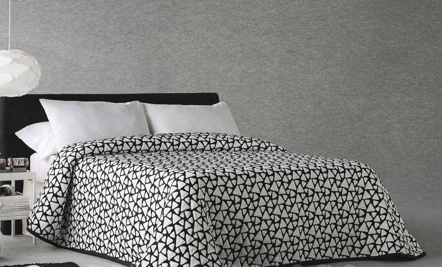 (Cama 150 (250x270 cm) - Negro - )