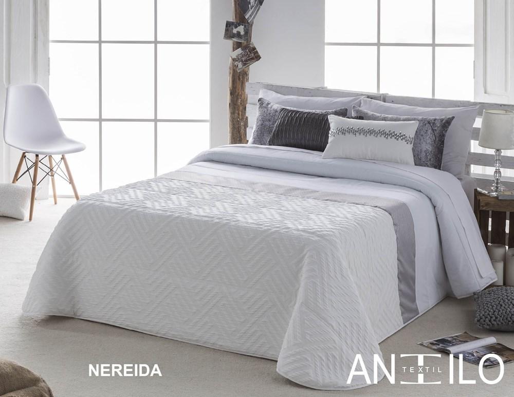 Bouti antilo nereida nico casaytextil - Colchas para camas de 150 ...