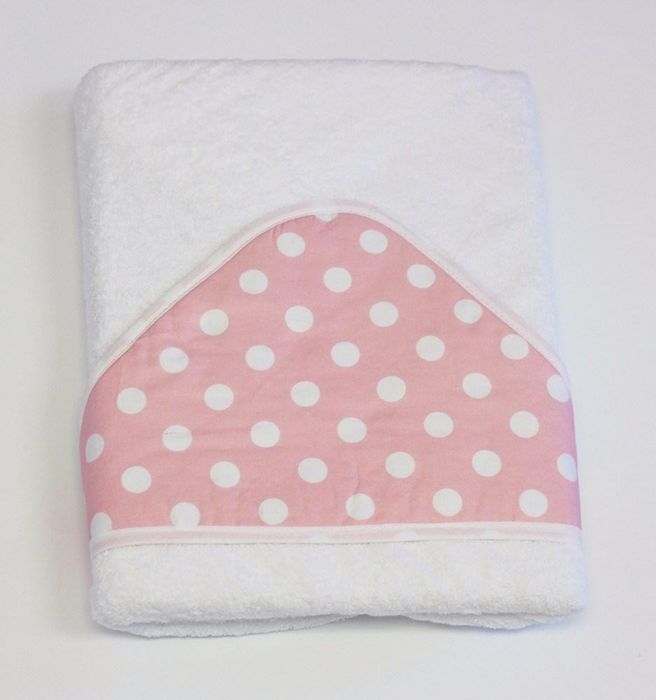 Capa de ba o onik rosa cuadernos rubio casaytextil for Accesorios bano rosa