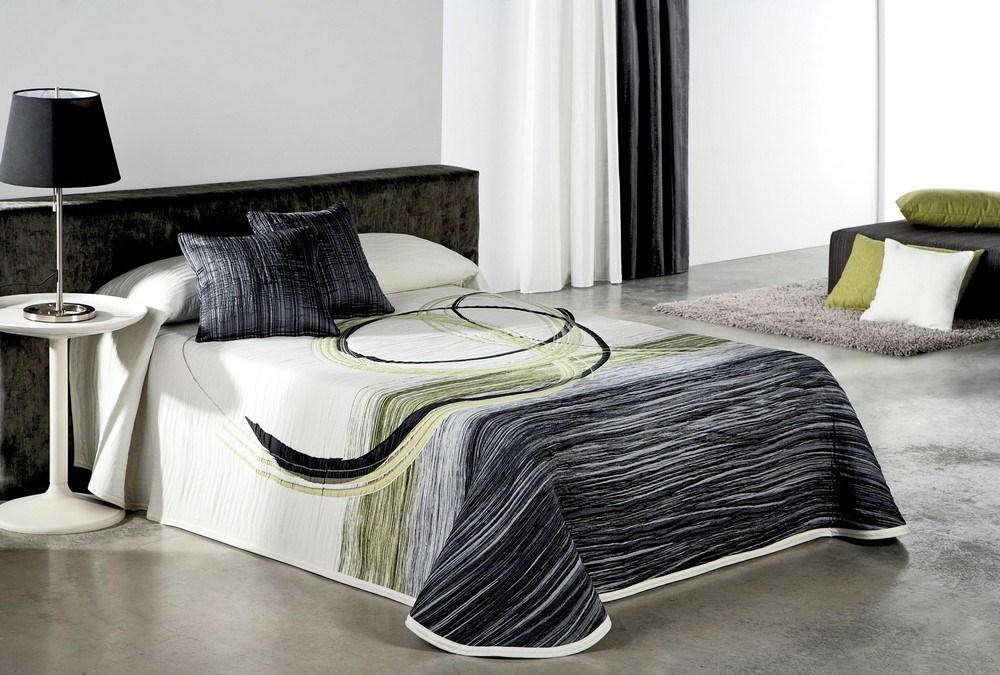 Colcha bogdan reig marti casaytextil - Colchas para cama de 150 ...