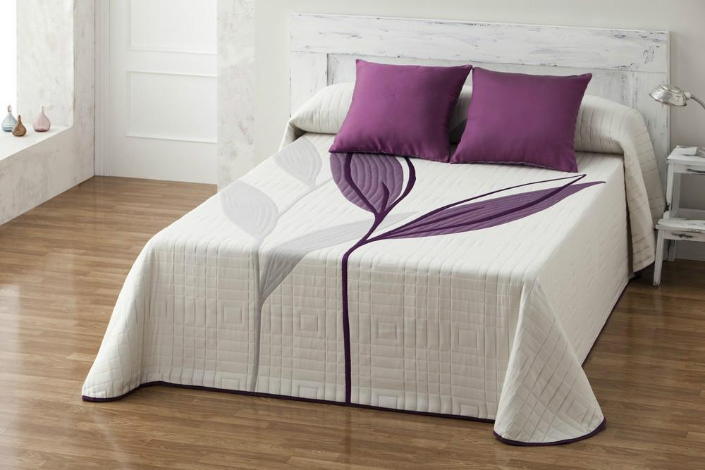 Colcha piqu ankara casaytextil - Colchas para cama de 150 ...