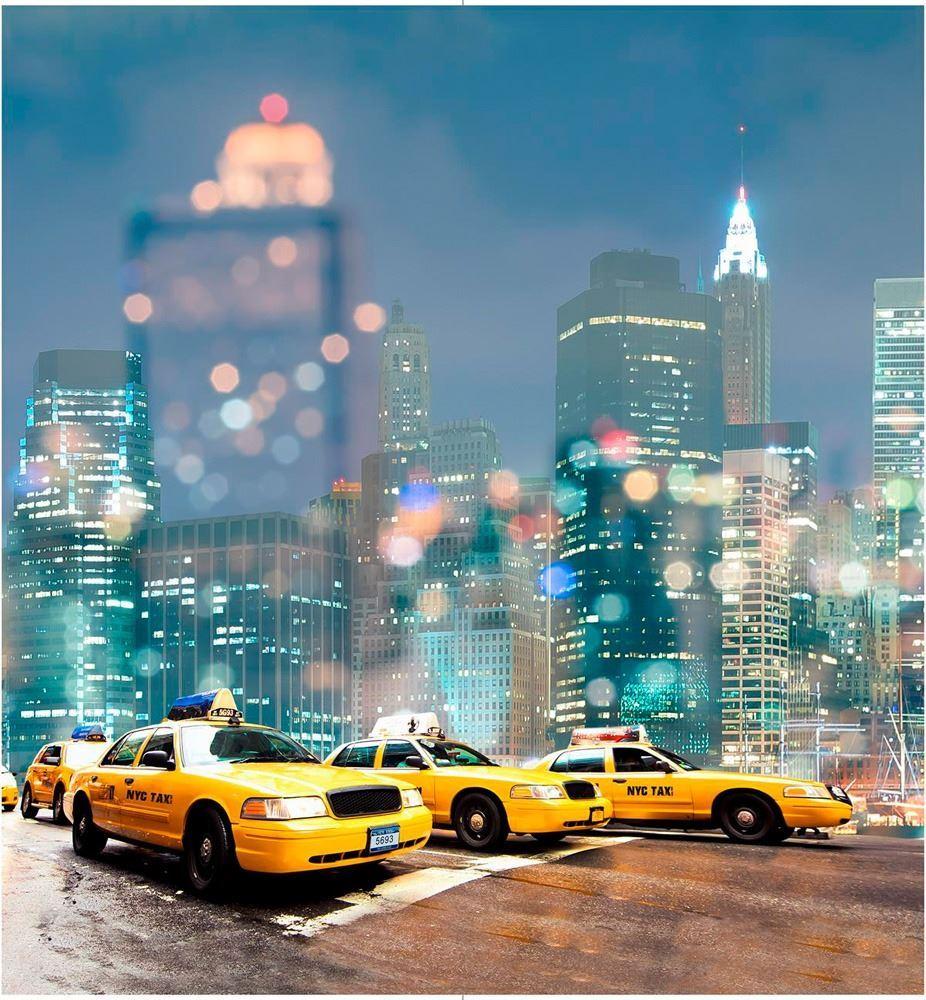 Colcha bouti Manhattan
