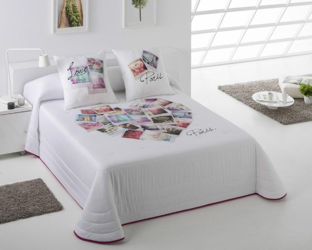 Colcha bouti par s casaytextil Colchas de cama de diseno