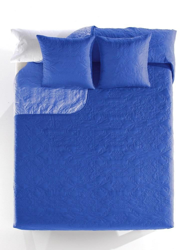 (Camas 135 - Azul - )