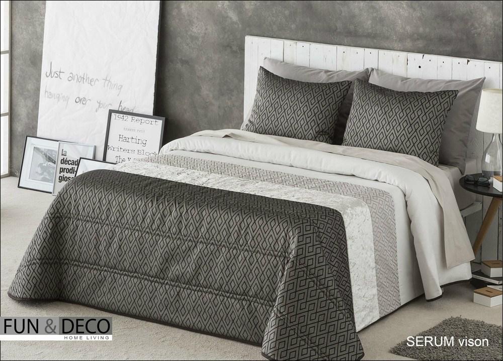 Colcha Bouti PERSA Fundeco | Colchas bouti, Ropa de cama