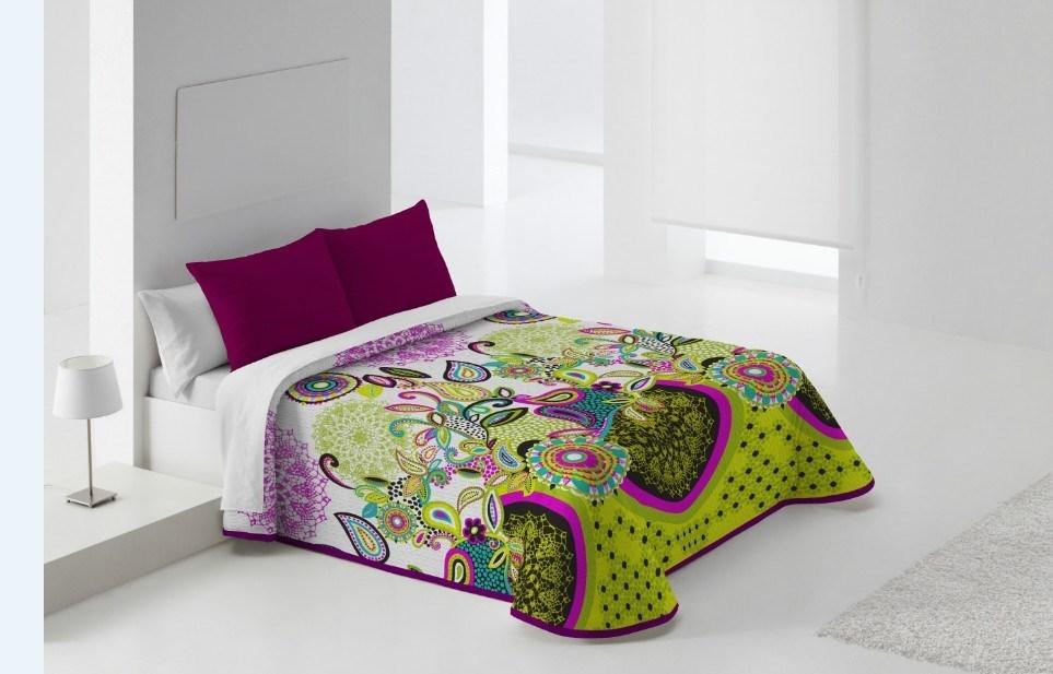 Colcha bouti spring casaytextil for Universo del hogar