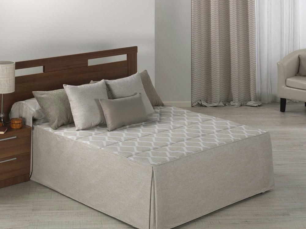 Colcha edred n folder reig mart casaytextil - Edredones para camas de 90 ...