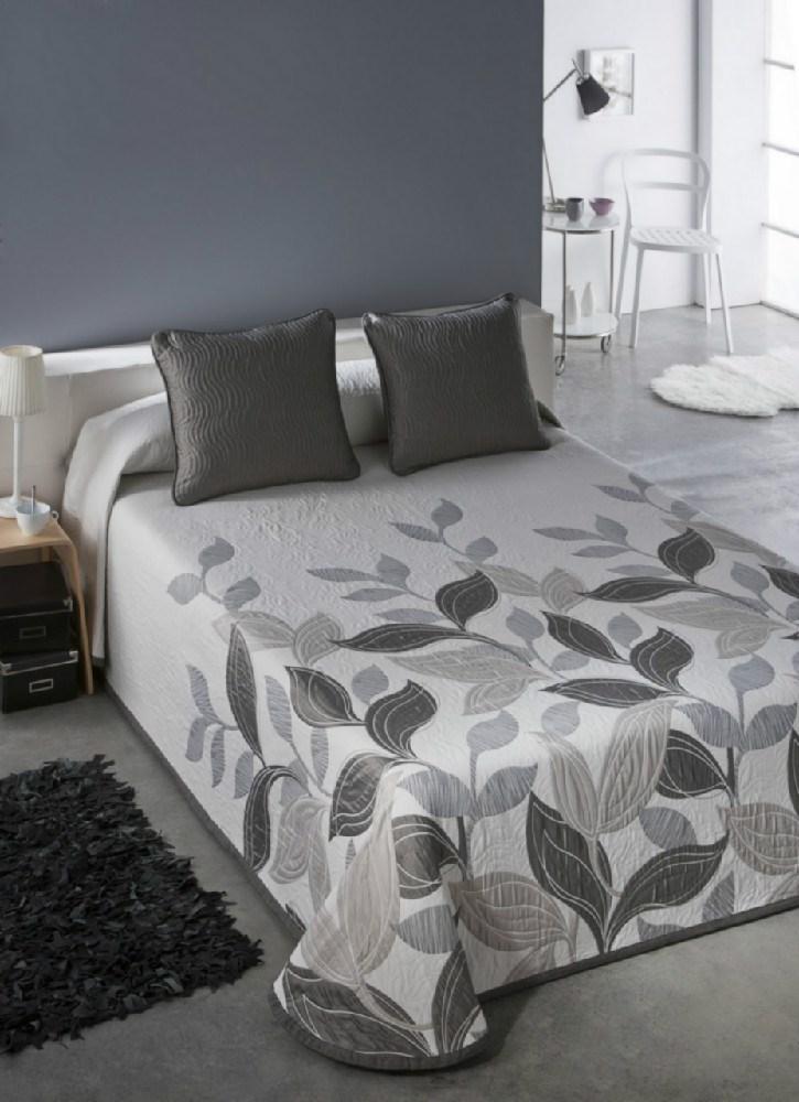 Colchas palmira pique casaytextil - Colchas de cama modernas ...