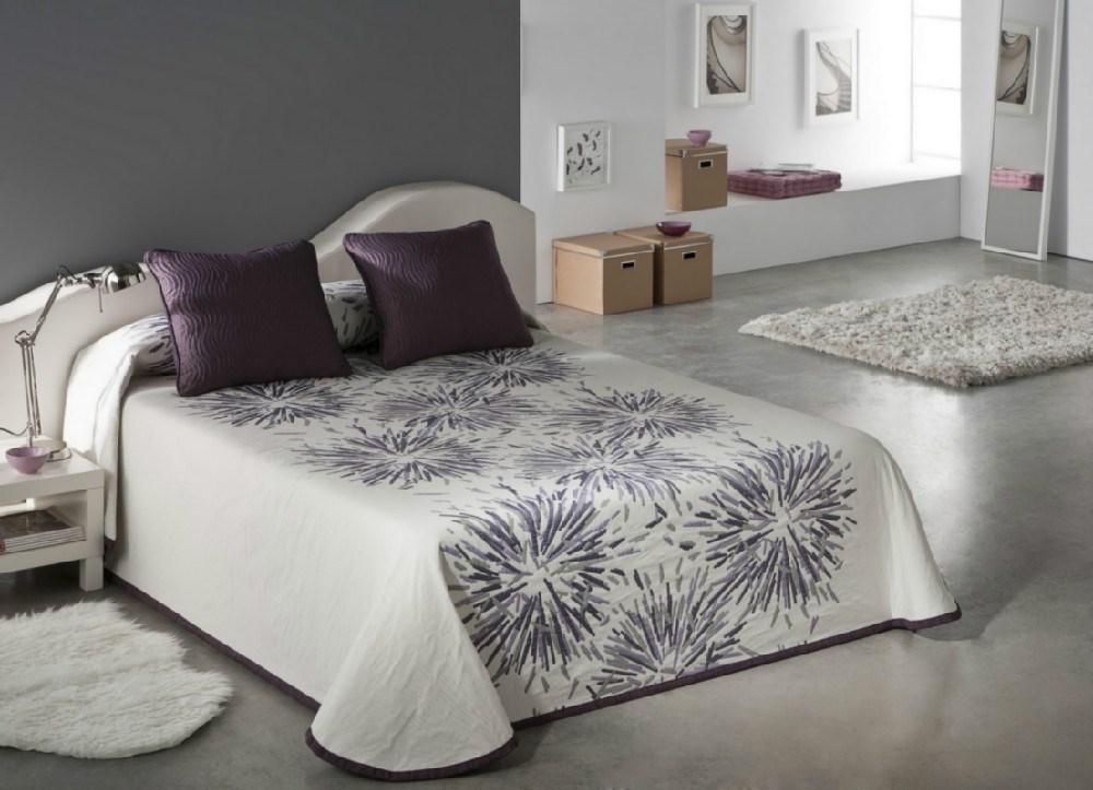 Colchas soho pique casaytextil - Colchas para cama de 150 ...