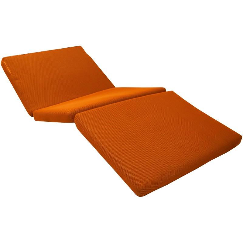 Colchoneta plegable ideal para palets casaytextil - Colchoneta para tumbona ...