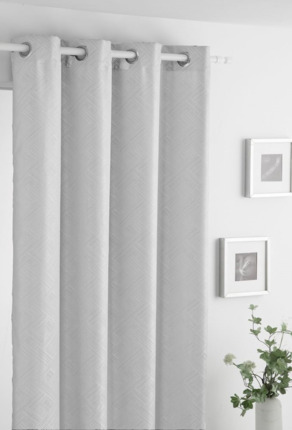 Cortina Altea Blanco | CasayTextil