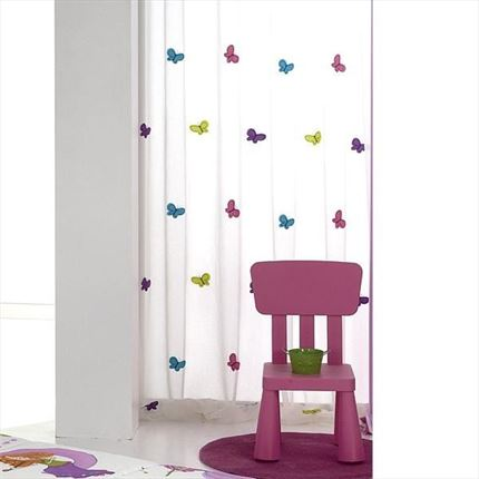 Cortinas infantiles desde 21 95 casaytextil - Reig marti cortinas ...