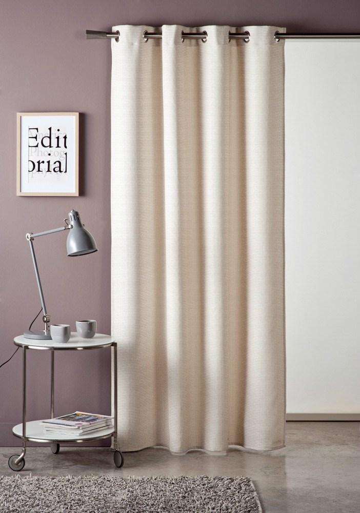 Cortina confeccionada nat ruy reig mart casaytextil - Reig marti cortinas ...