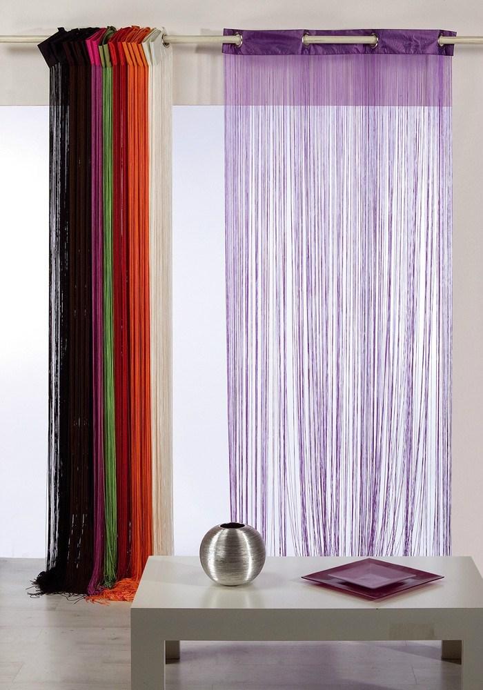 Cortina confeccionada yael reig mart casaytextil - Reig marti cortinas ...