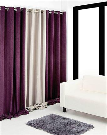 Comprar cortinas online desde 1599 CasayTextil