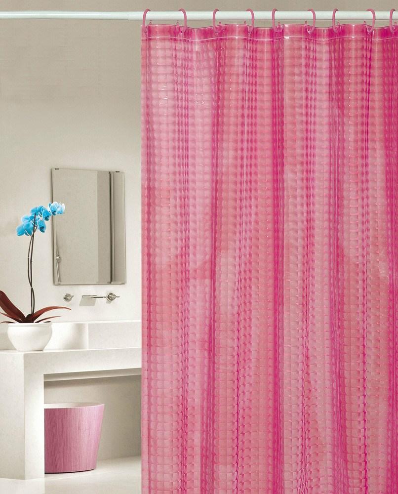 Cortina de ba o bubbles atenas casaytextil for Accesorios para cortinas de bano