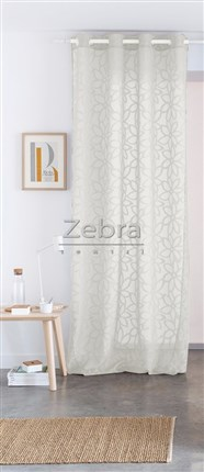 Cortina Nancy 08 Beige | CasayTextil