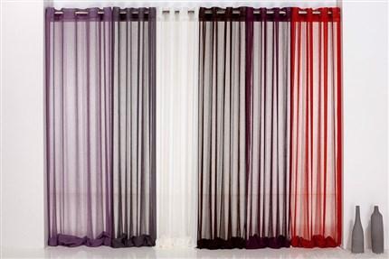 Comprar cortinas online desde 15 99 casaytextil for Cortinas visillo modernas