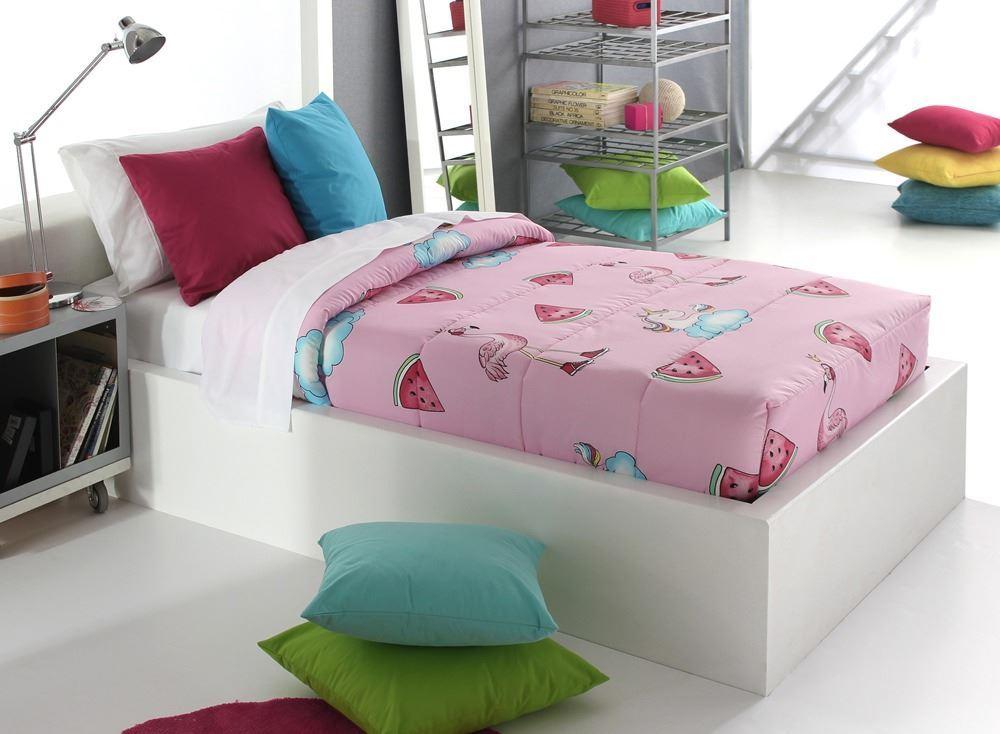 Edredón ajustable AG Pink Reig Marti