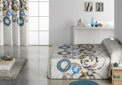 Edredón confort boston | CasayTextil