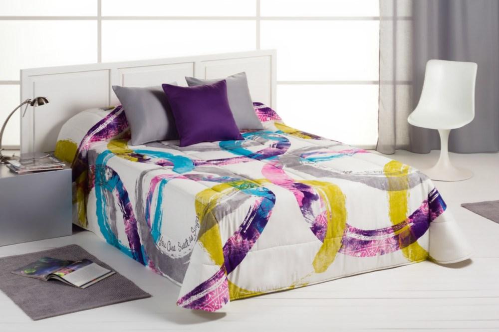 oferta edredones cama