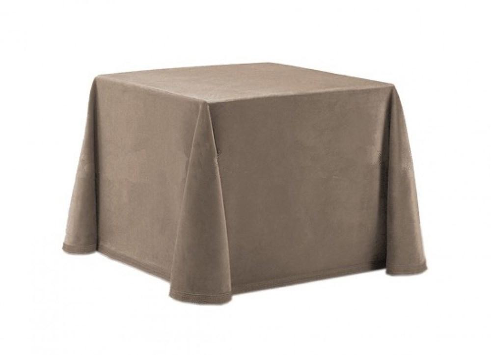 Falda camilla pelter 001 beig manterol casaytextil - Faldas mesa camilla ...