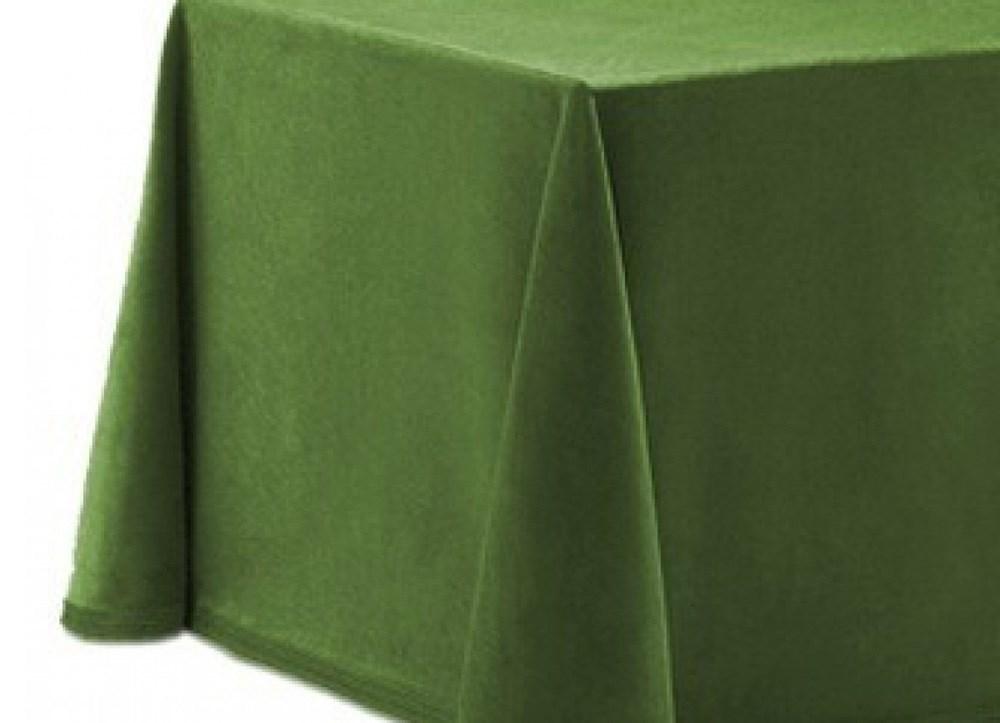Falda camilla pelter 001 verde manterol casaytextil for Falda mesa camilla carrefour