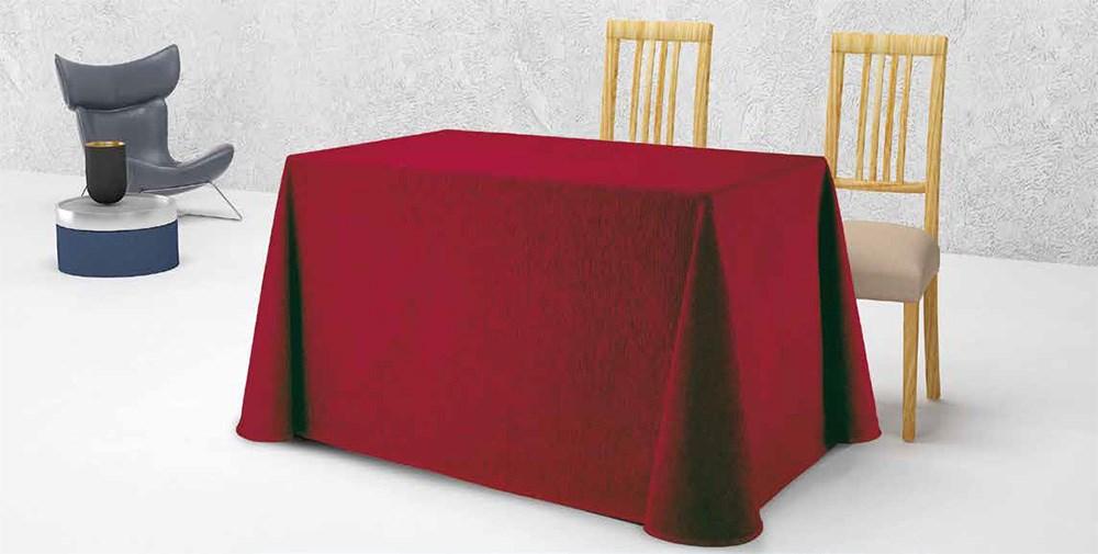 Falda para mesa camilla rectangular podemos hacerle la - Mesa camilla carrefour ...