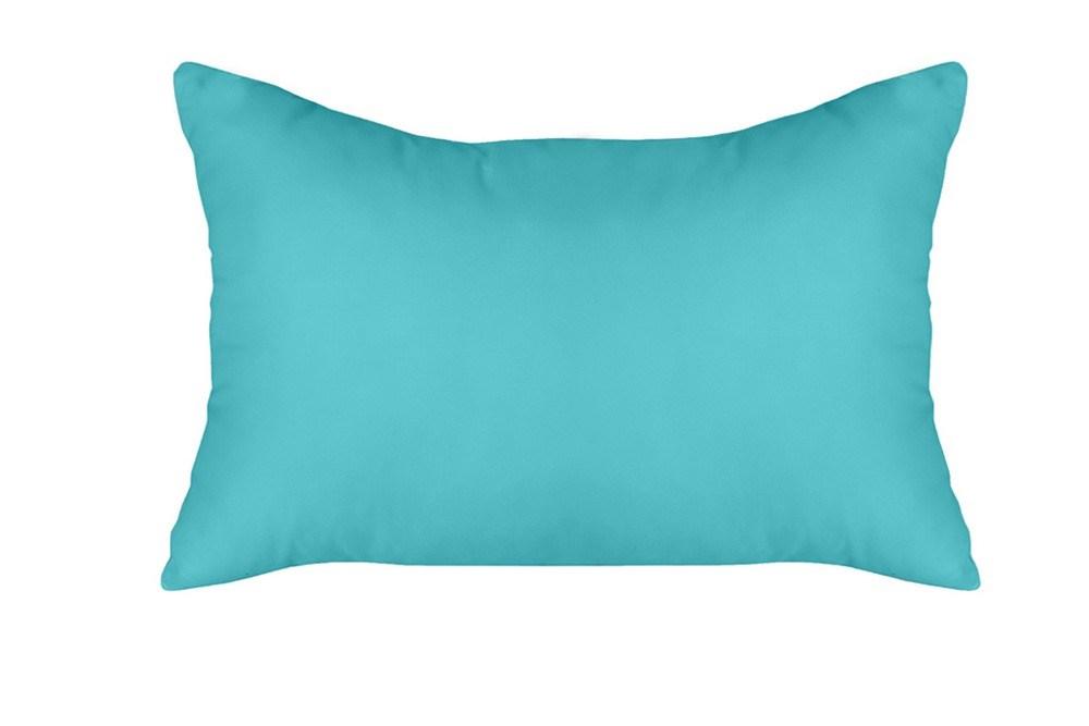 Funda de coj n confeti azul cuadernos rubio casaytextil for Funda cojin 30x50