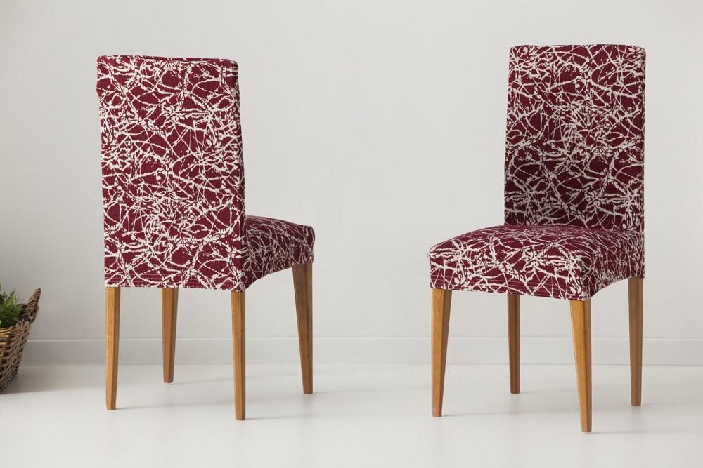 Funda de silla con respaldo nica casaytextil - Toalla con respaldo ...