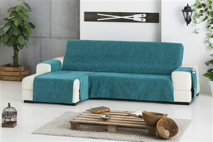 Funda de Sofá chaise longue Dream Eysa | CasayTextil