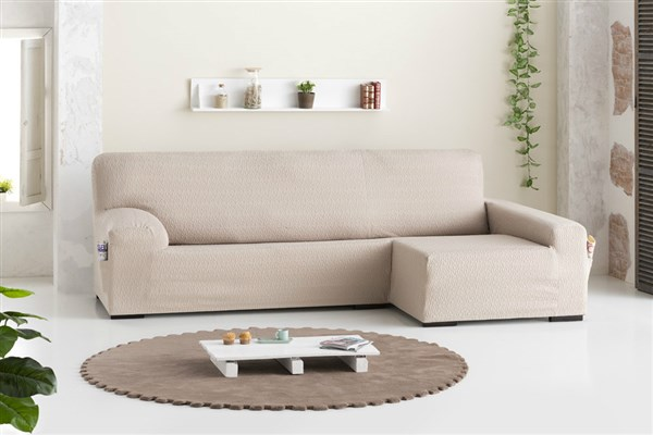 (Chaise longue normal (240 cm) - Granate 09 - )