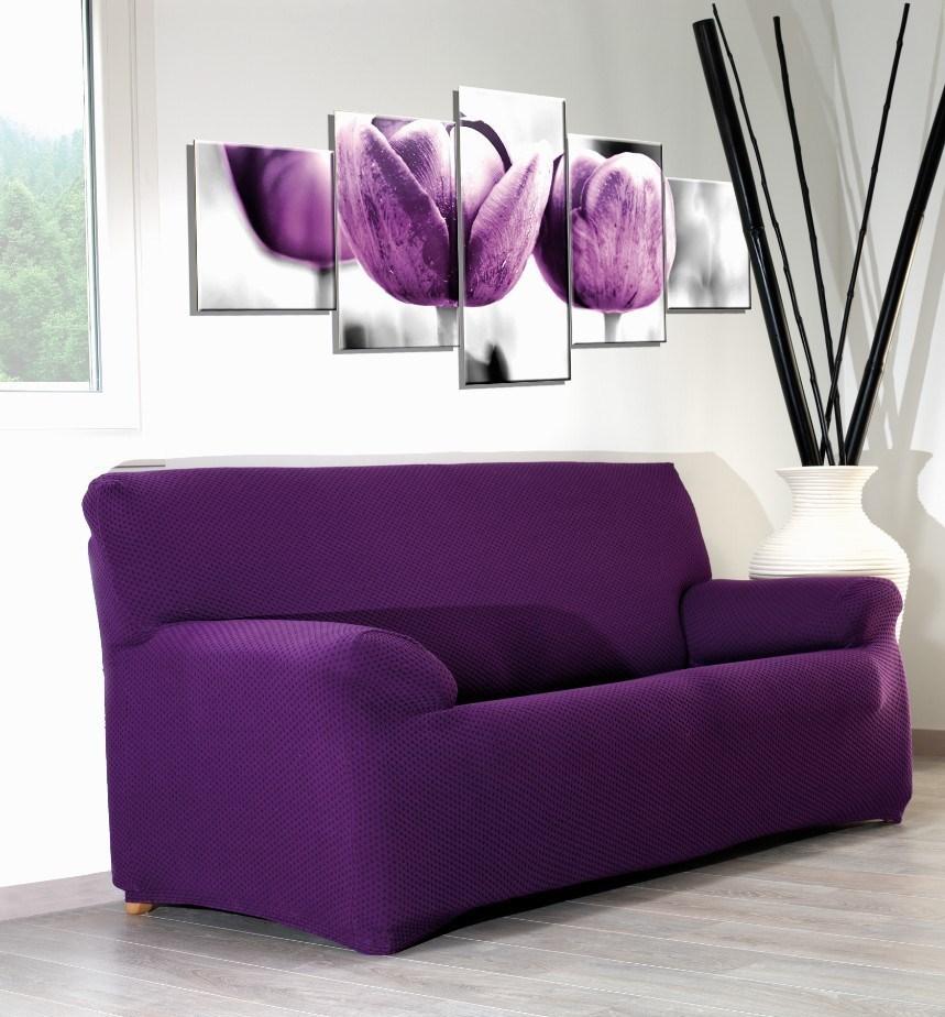 Funda de sof sucre casaytextil - Fundas cojines sofa ...