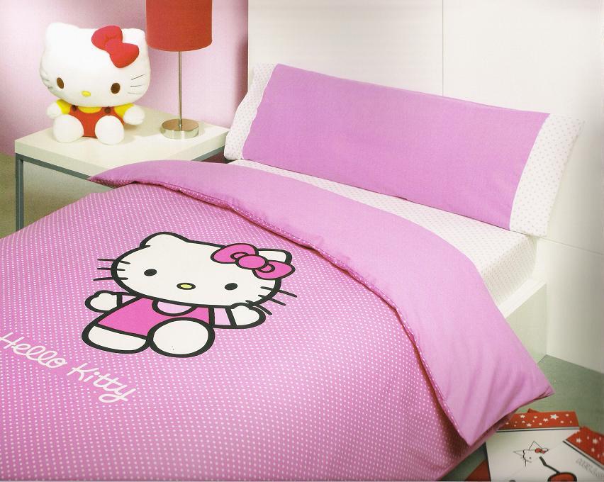 Edredon Nordico Hello Kitty – Solo otra idea de imagen de muebles