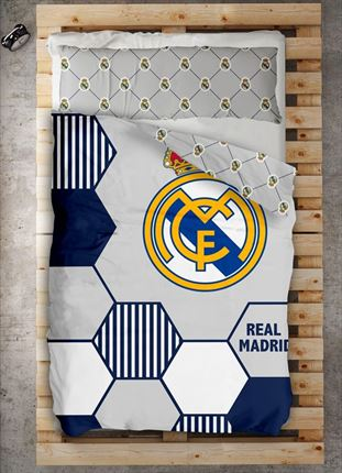 Funda nórdica Regate Real Madrid | CasayTextil