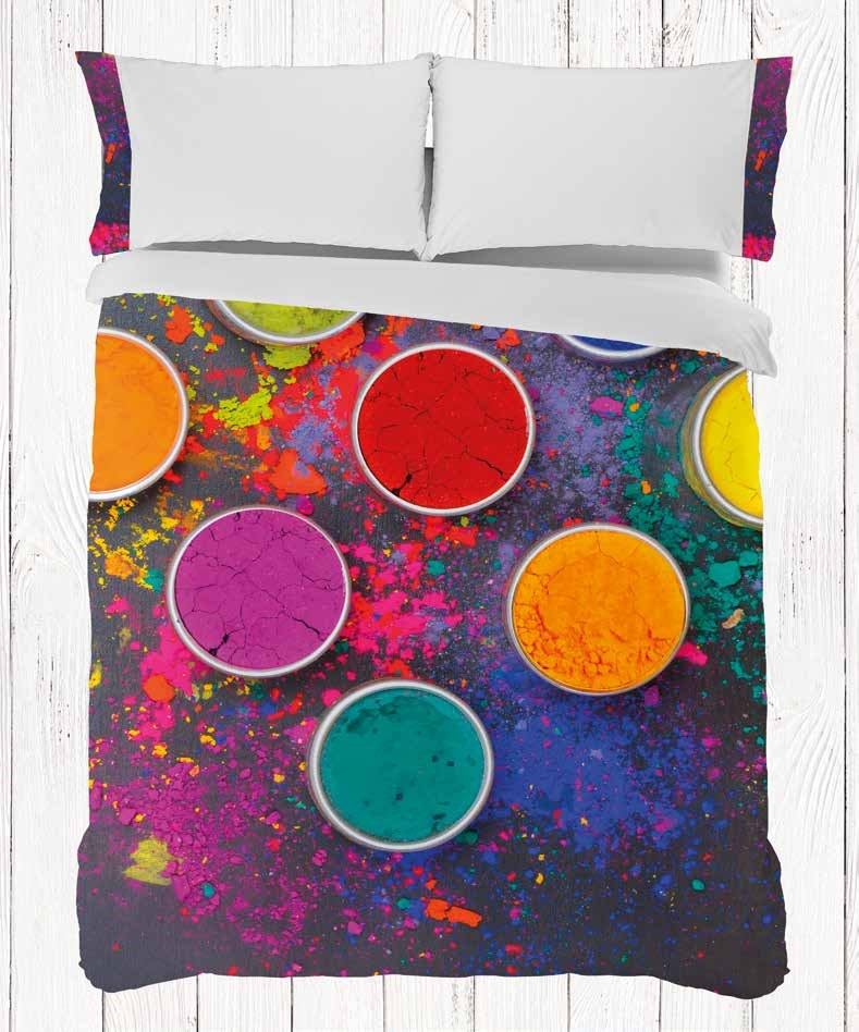 Productos varios estilos paquete de moda y atractivo Funda nórdica Snap Colores 730 Manterol