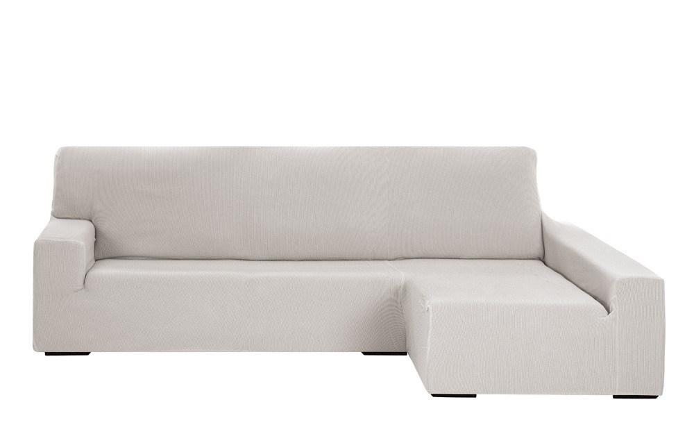 fundas para sofas con cheslong Funda Sof Chaise Longue Donatela