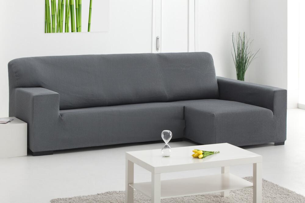 Funda sofá chaise longue brazo dcho. Túnez | CasayTextil
