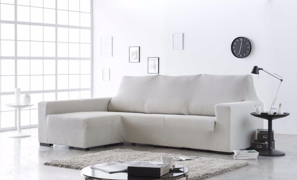 Funda sofá chaise longue brazo izq Z 51
