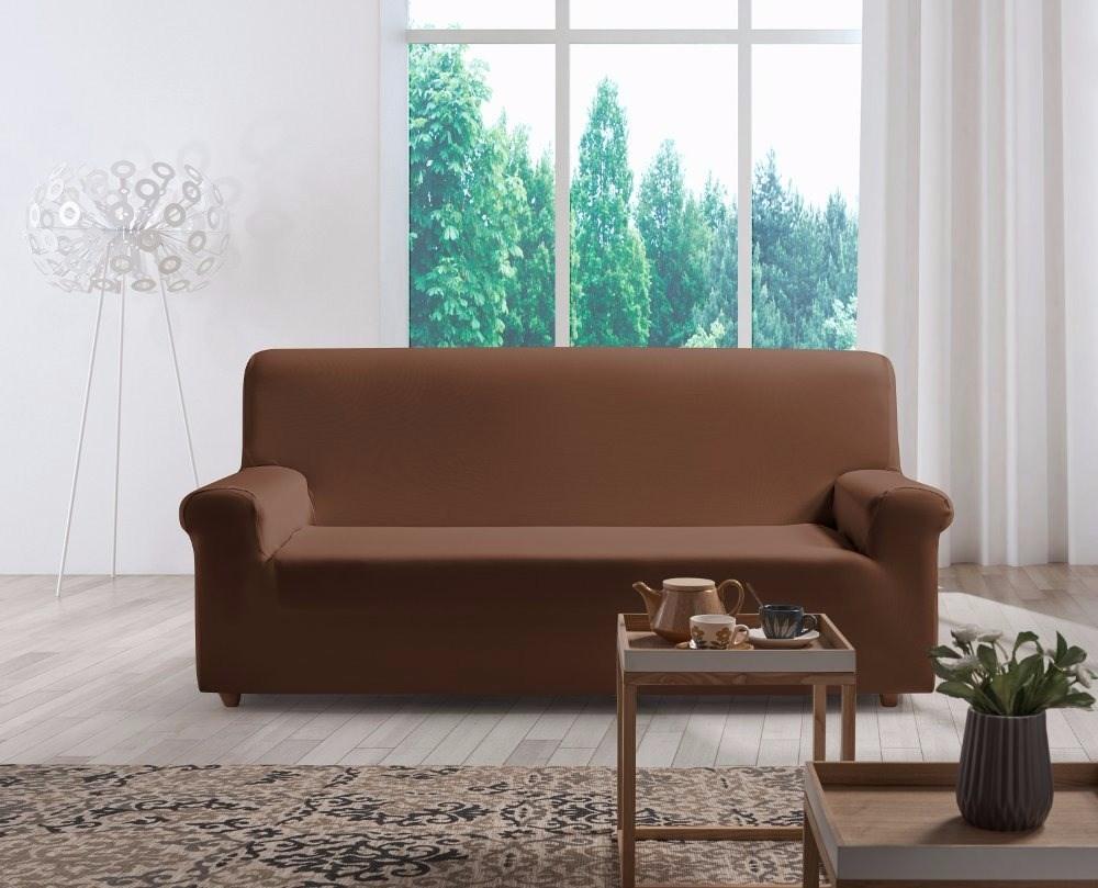 Funda sof el stica nepal casaytextil - Funda sofa exterior ...