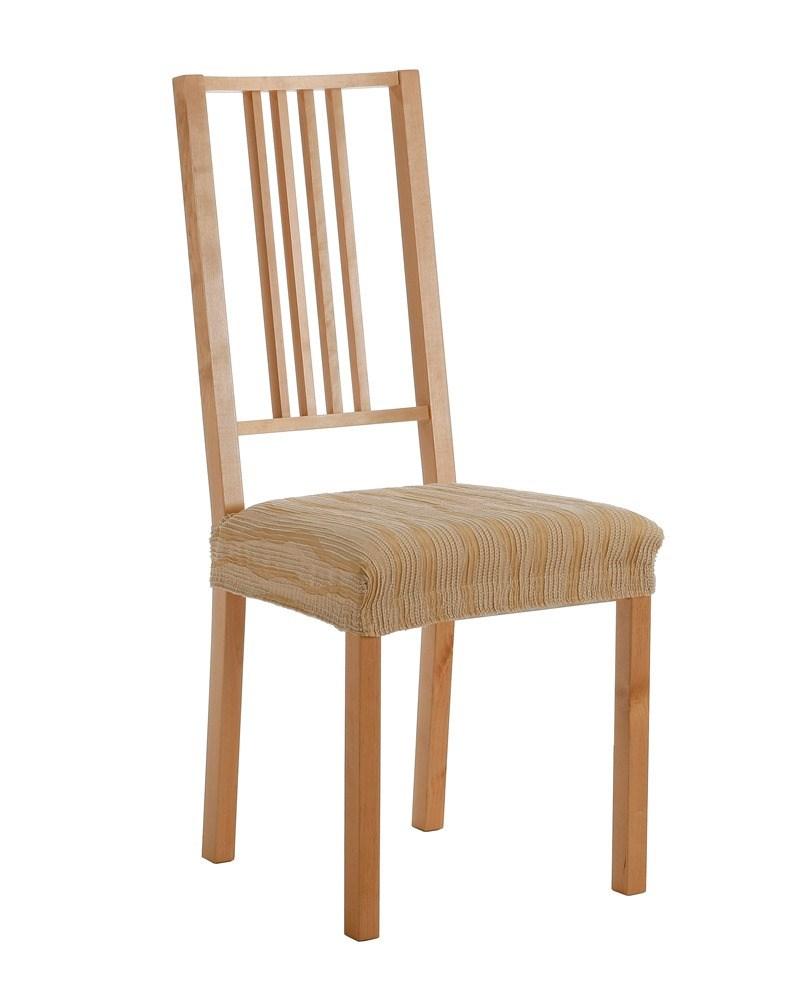 Pack fundas de silla casandra casaytextil for Fundas para sillas comedor