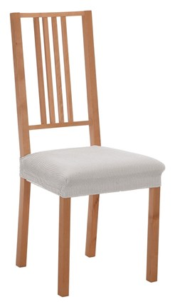 Fundas de silla desde 8 95 casaytextil - Fundas asiento sillas comedor ...