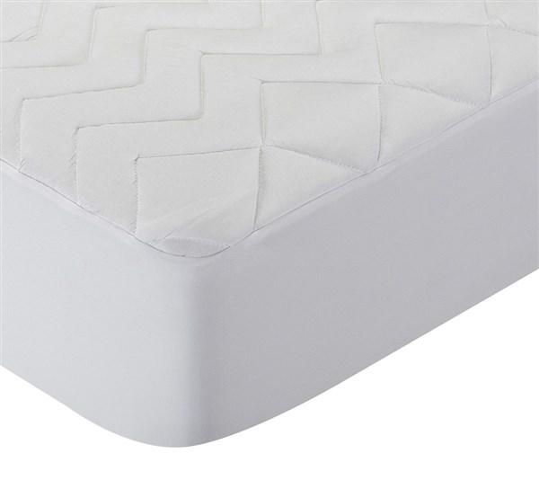 Protector de colch n acolchado tencel impermeable pa32 - Protector de colchon impermeable ...